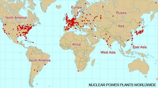 Mapy, ktoré v škole neuvidíte